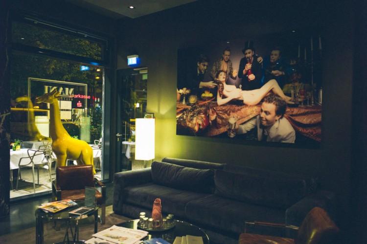 Restaurant Mani Berlin