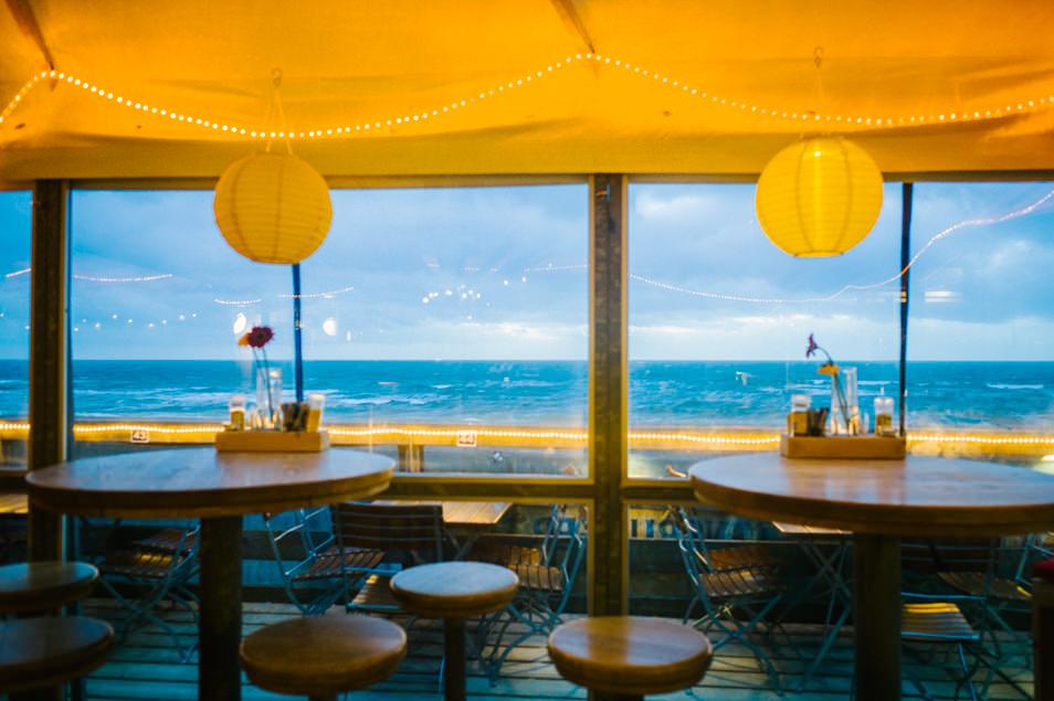 Wonnemeyer, restaurant Sylt, bonne adresse