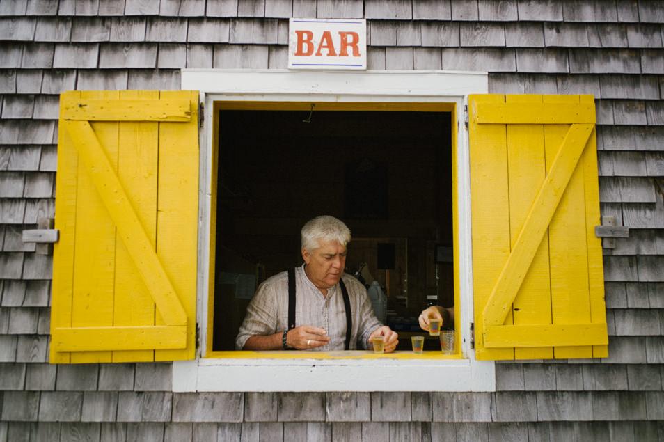 La bagosse, Pays de la Sagouine, road trip en Acadie, Nouveau Brunswick
