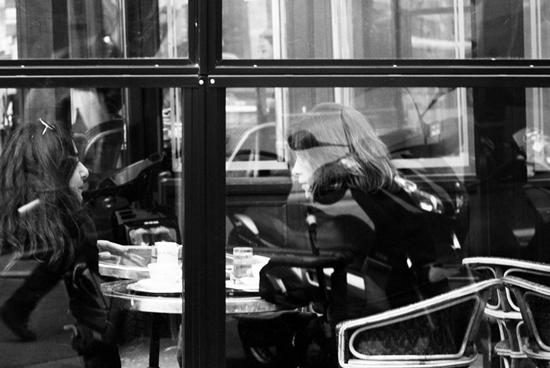 Photo de rue Paris