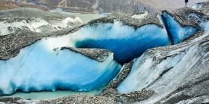 Road trip en Alaska : glacier Valdez