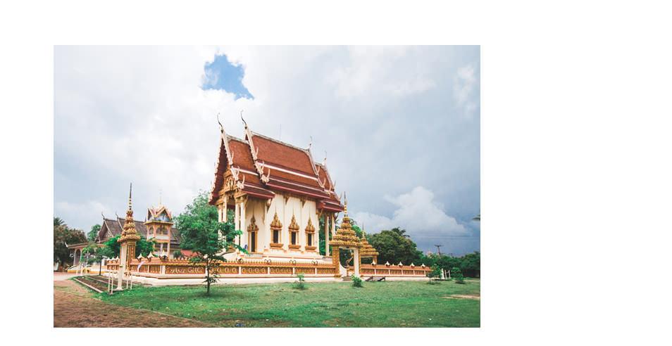 Isan, Thailande - Nong Khai