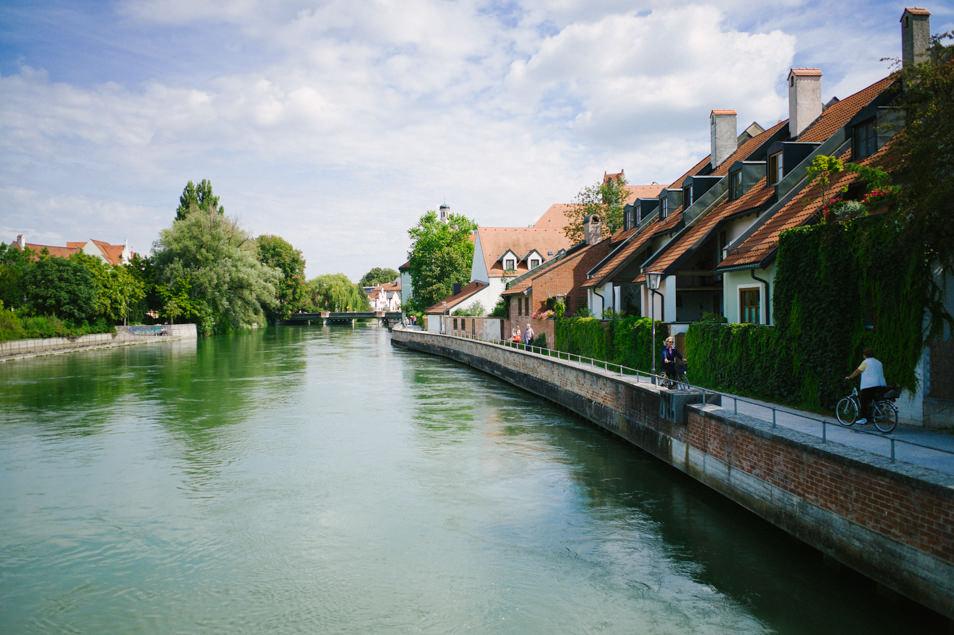 Landshut, Bavière