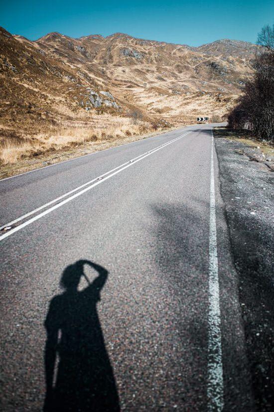 Road trip Ecosse, vers Skye