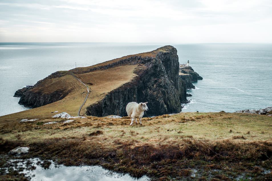 Road trip Ecosse, Neist Point