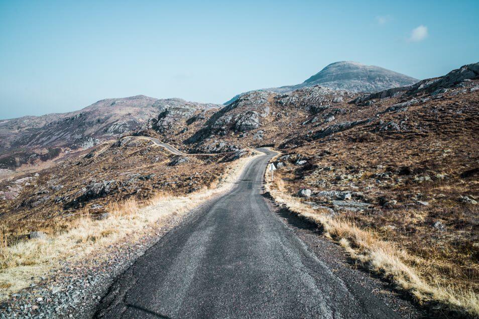 Road trip Highlands Ecosse, Loch Torridon