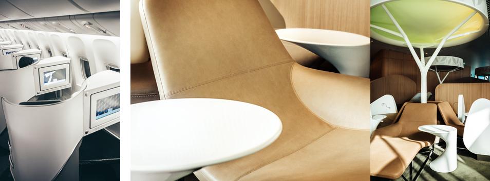 Lounge CDG Air France