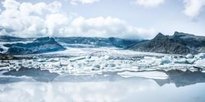 Voyage en Islande - Glacier