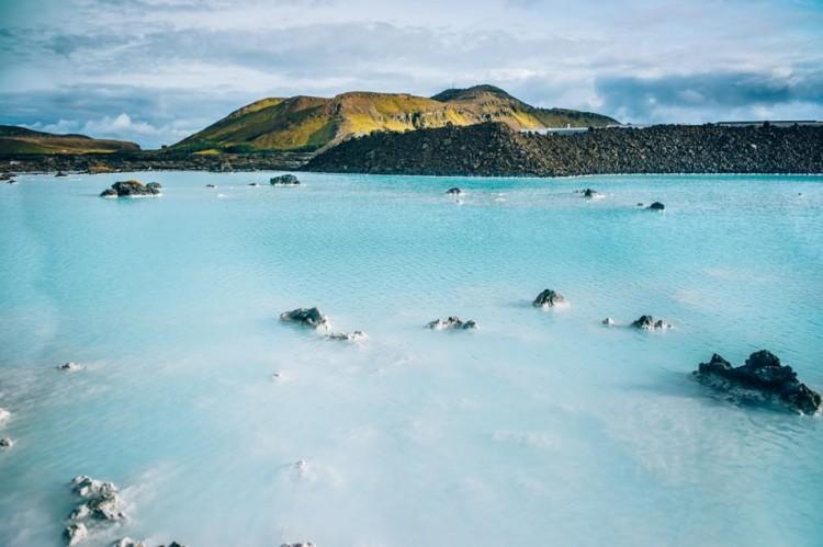 Voyage en Islande - Blue Lagoon