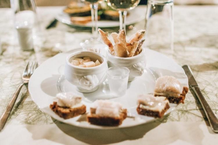 Voyage en Islande - Cuisine