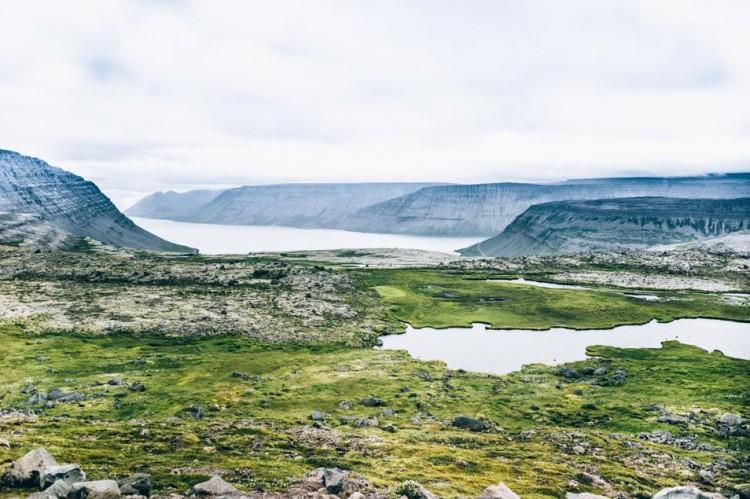 Voyage en Islande - Fjords de l'Est