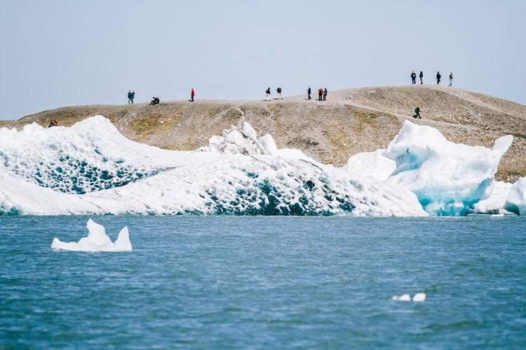 Voyage en Islande - Jokularson