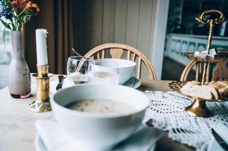 Voyage en Islande - Restaurant
