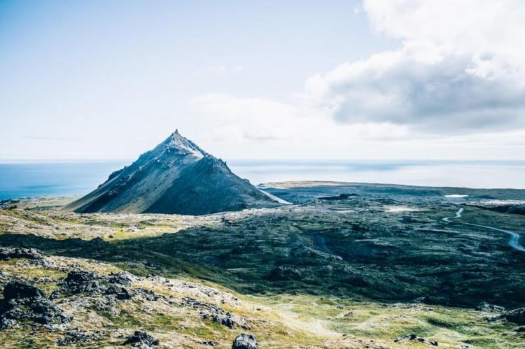 Voyage en Islande - Snaefellsness