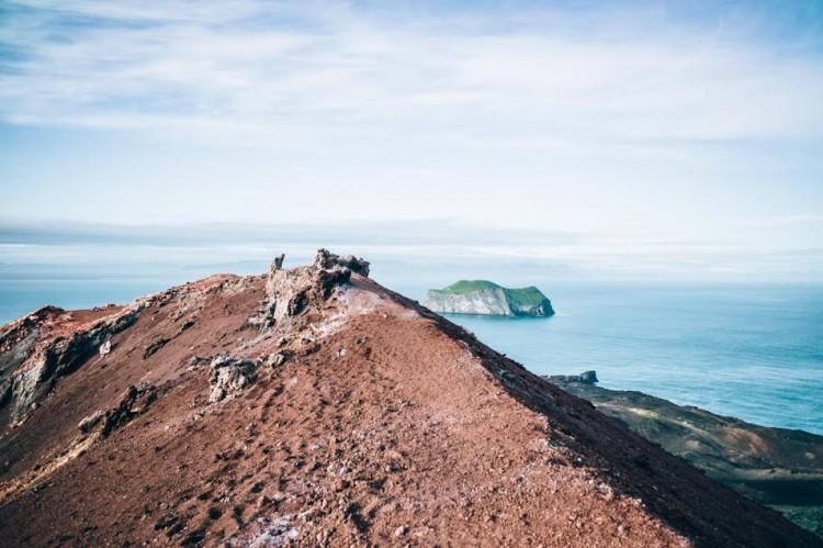 Voyage en Islande - Volcan