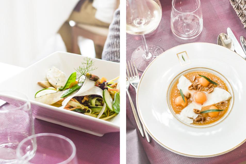 Restaurant Les Petits Plats de Célestin