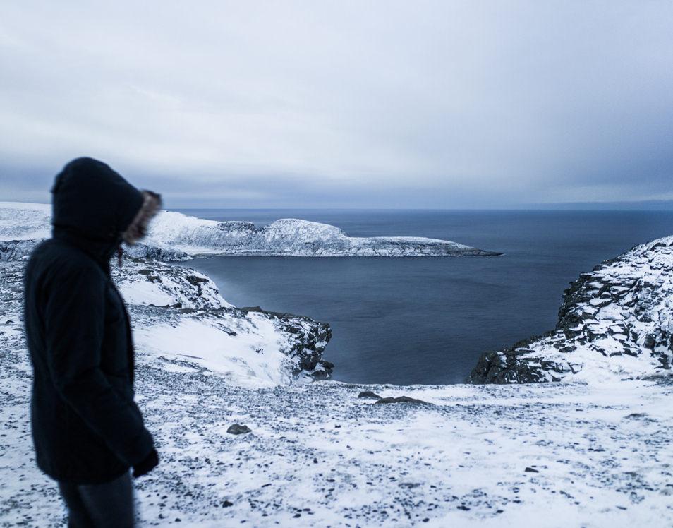 cap nord hiver norvege croisiere hurtigruten