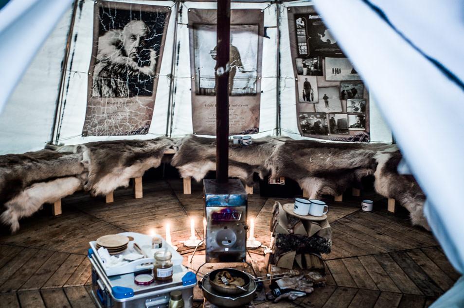 hammerfest norvege hiver express cotier expedition
