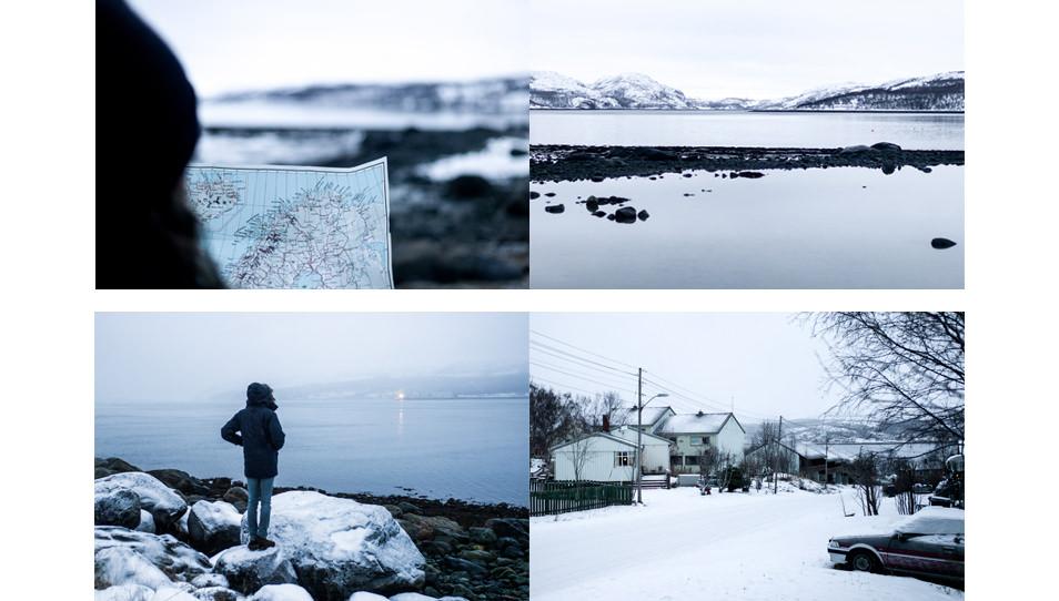 kirkenes hiver norvege croisiere hurtigruten