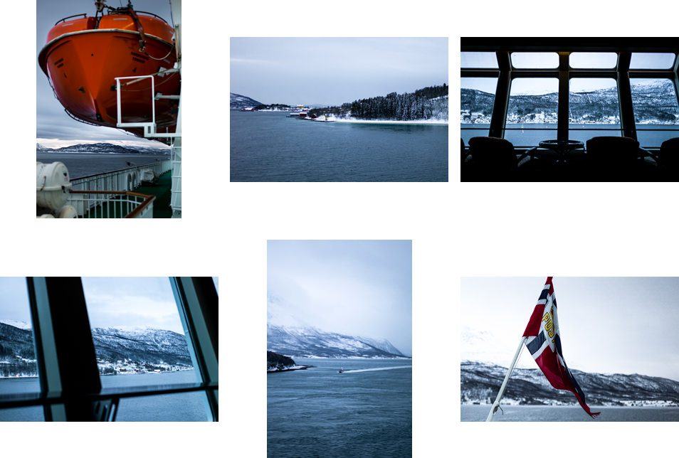 norvege croisiere hurtigruten salon panoramique