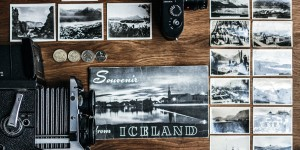 Souvenirs d'Islande