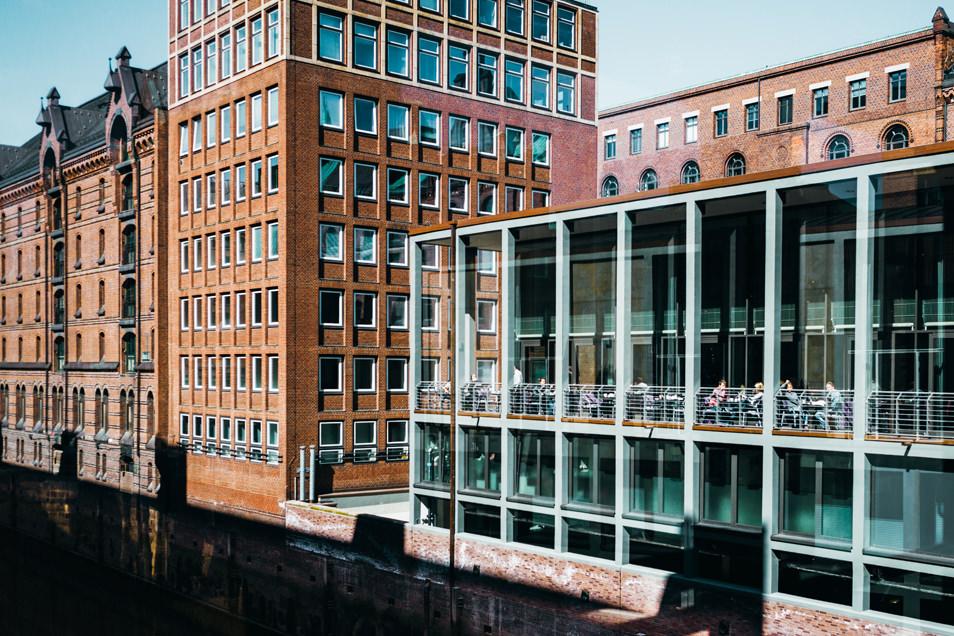 Visiter Hambourg : hotel Ameron