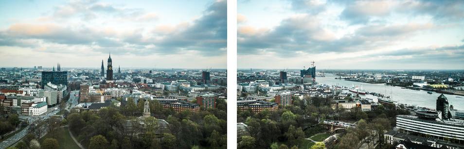 Bar à Hambourg : Clouds - Heaven's Bar & Kitchen