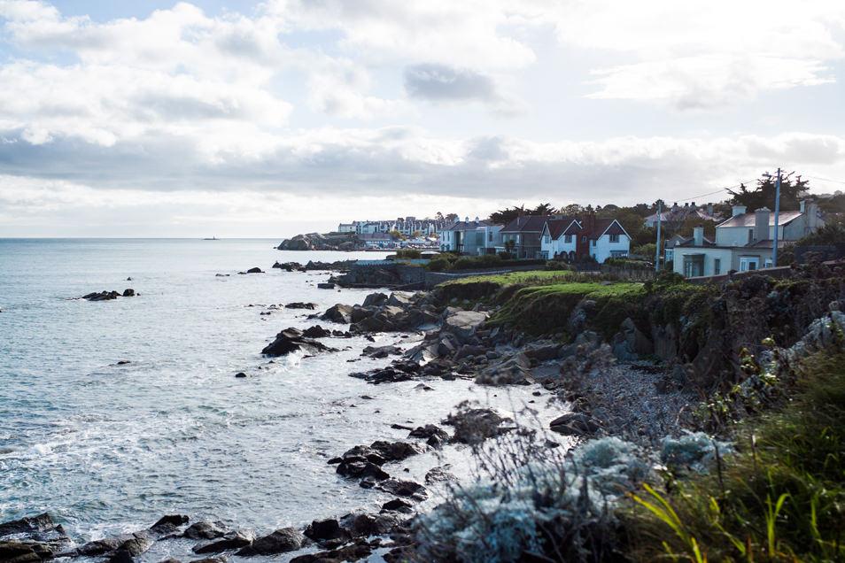 Visiter Dublin : Dun Laoghaire