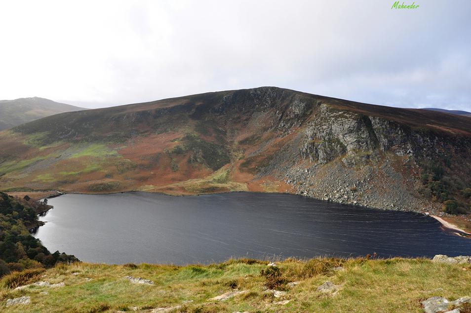 Visiter Dublin : Glendalough et le Guinness lake