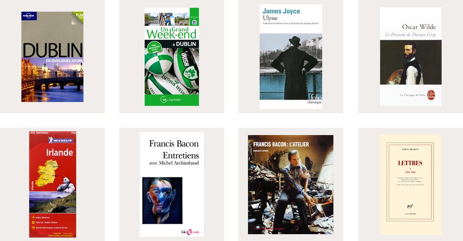 Week-end à Dublin - Guide et livres voyage