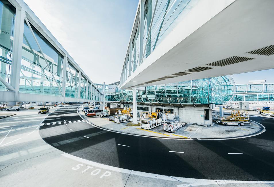 Photographie Aéroport Charles de Gaulle CDG2