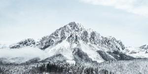 Autriche, Tyrol - Le Wilder Kayser