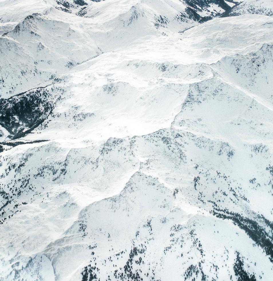 Vol Vienne Innsbruck, Alpes Autriche