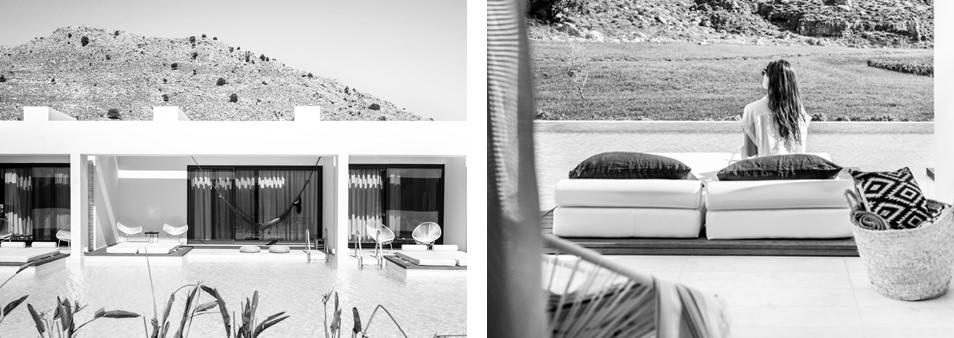 Casa Cook Rhodes, Boutique Hotel Grèce