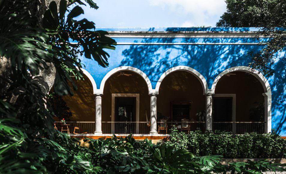 Hacienda San Jose, Suite Présidentielle - Mexique, Yucatan