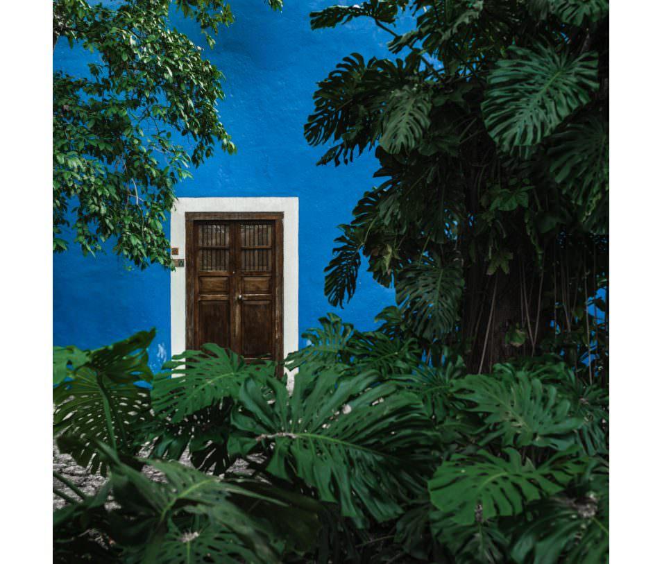 Hacienda San Jose, Yucatan, Mexique