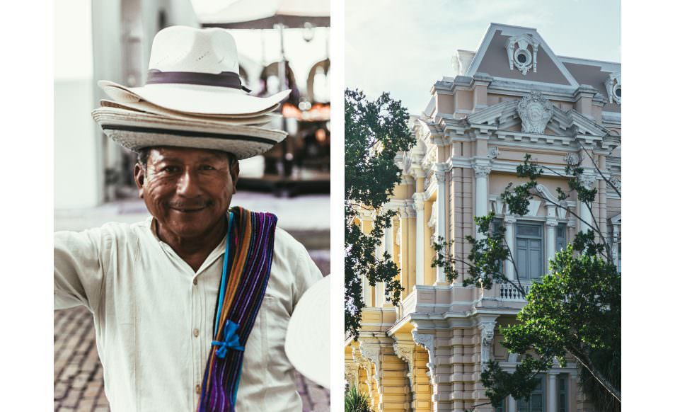 A faire au Yucatan, Mexique - Merida