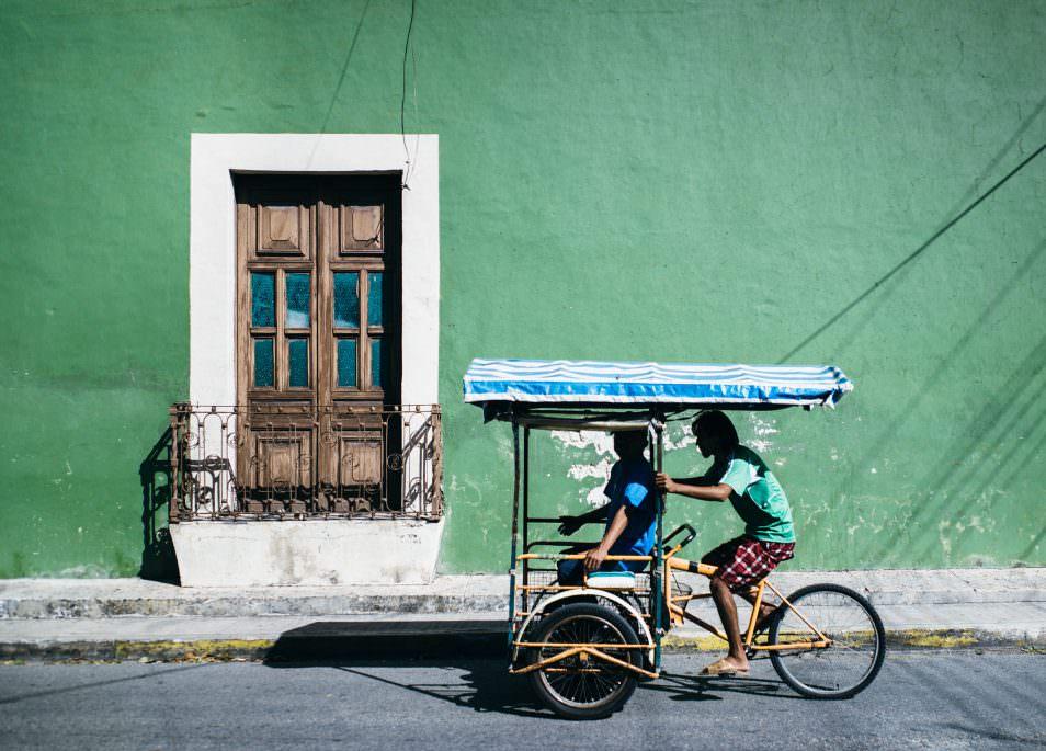 A faire au Yucatan, Mexique