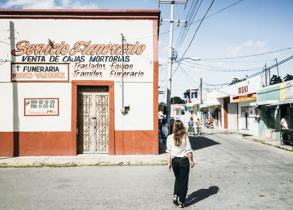 A faire au Yucatan, Mexique - Tixkokob