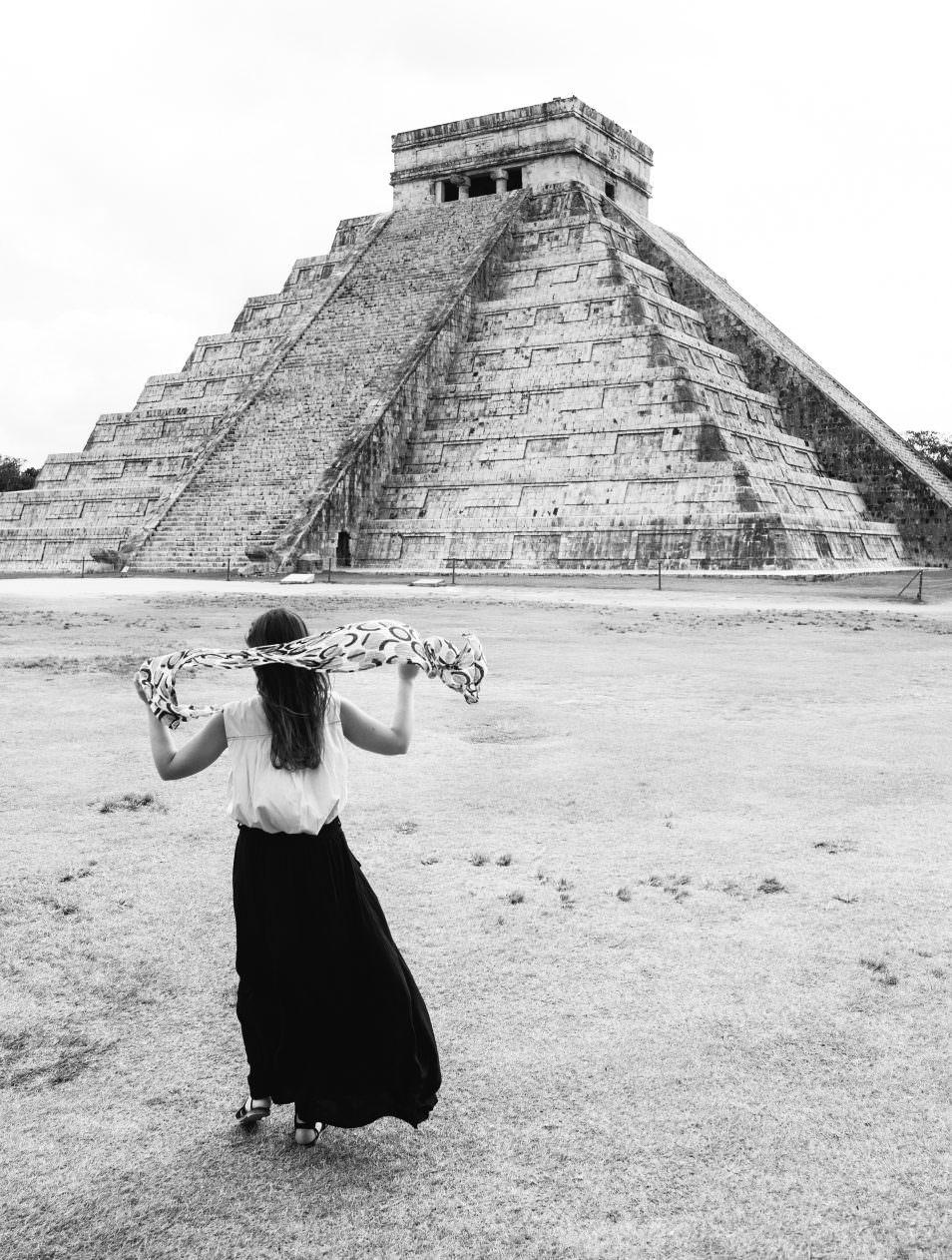 A faire au Yucatan, Mexique - Chichen Itza