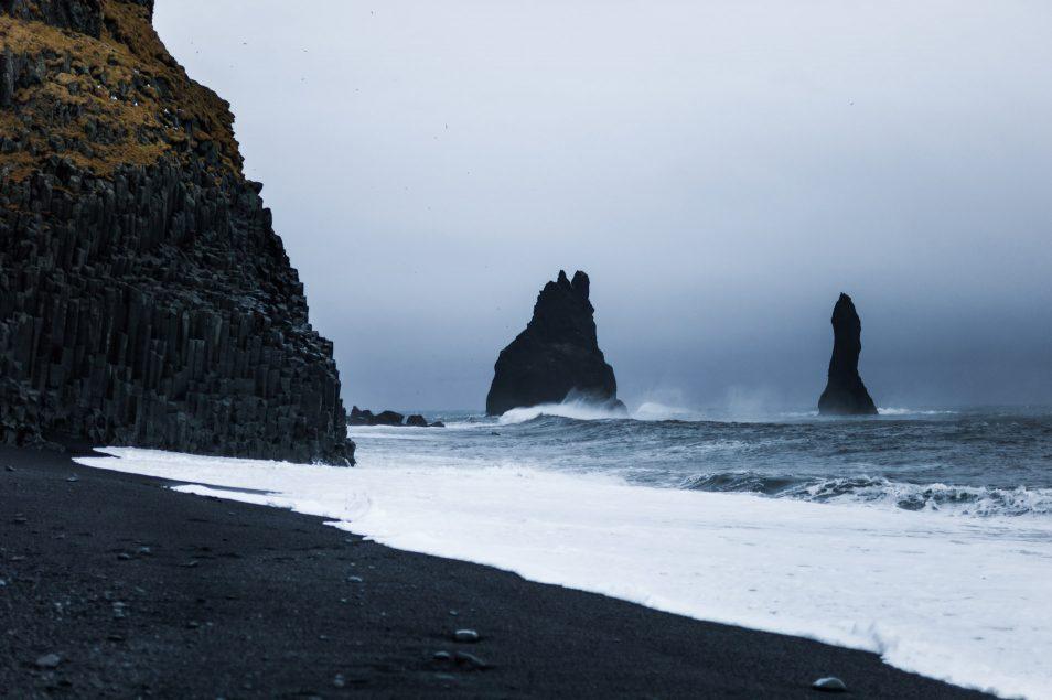 Blog Voyage Islande Hiver