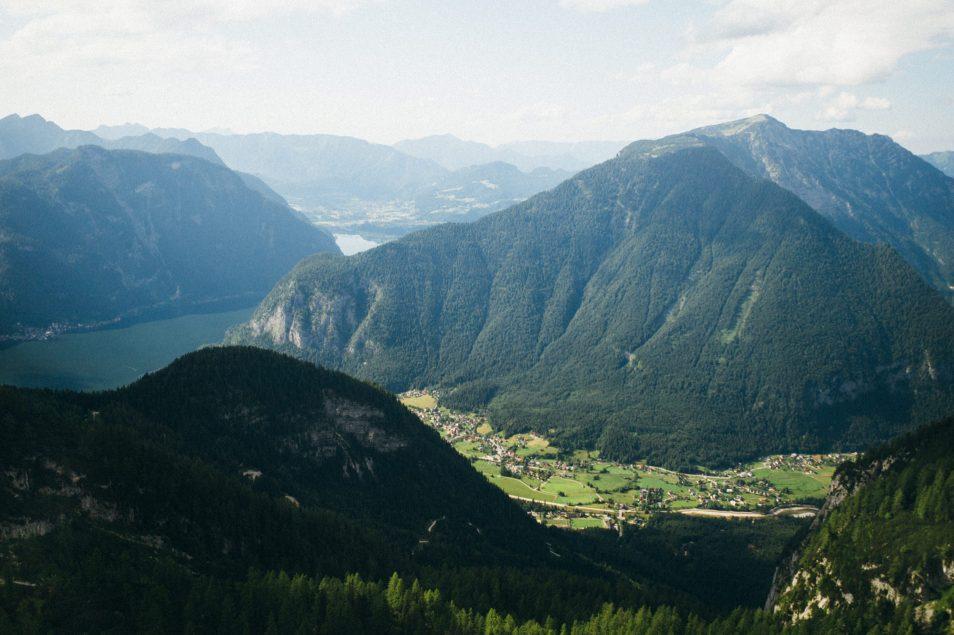 Visiter l'Autriche - Road trip Hallstatt