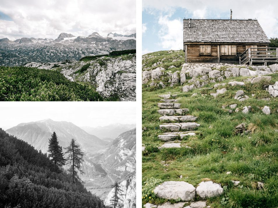 Visiter l'Autriche - Road trip Dachstein