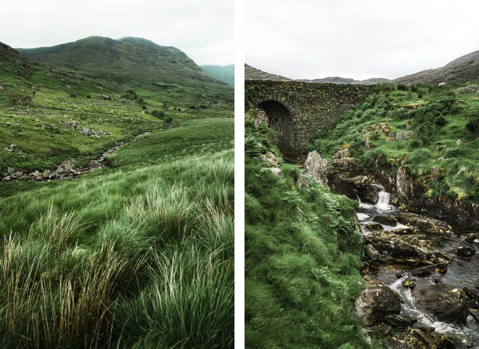Road trip sur la Wild Atlantic Way, Irlande - Healy pass