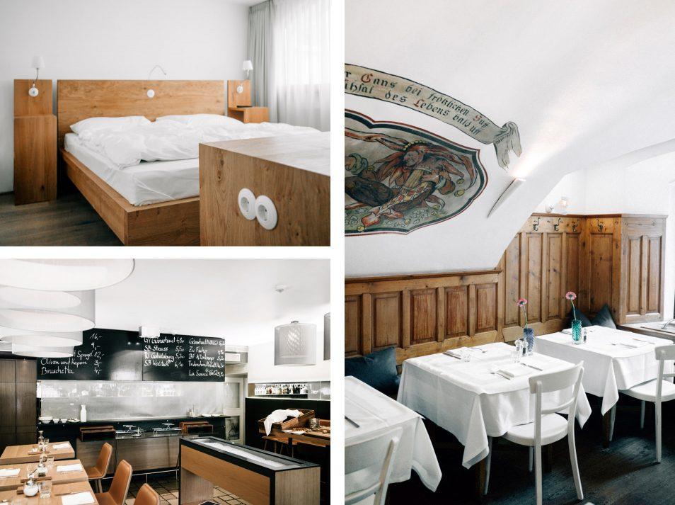 Visiter l'Autriche - Où dormir à Salzbourg