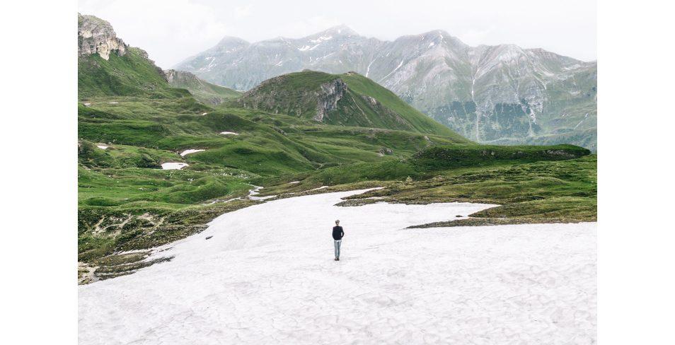 Visiter l'Autriche - Road trip sur la Grossglockner