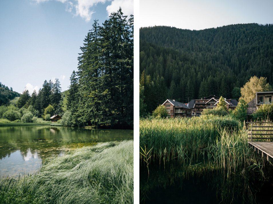 Visiter l'Autriche - Salzkammergut