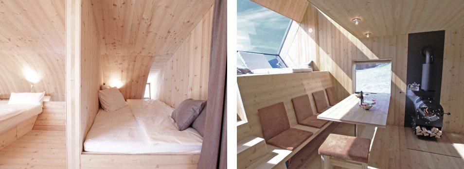 Visiter l'Autriche - Cabane design, Road trip sur la Grossglockner