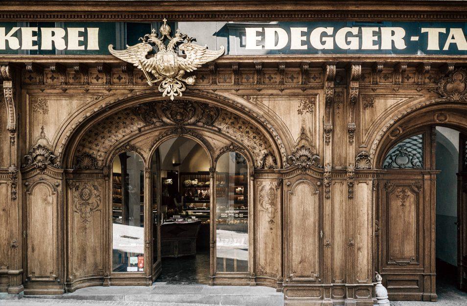 Visiter l'Autriche - Boulangerie Impériale