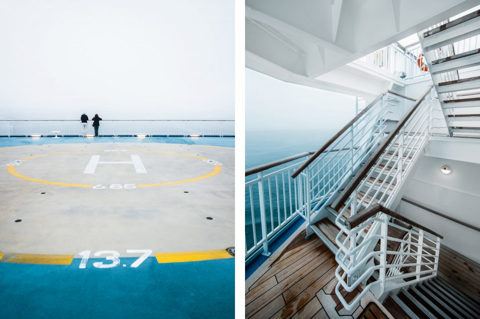 Ferry pour l'Irlande - Brittany Ferries, Pont-Aven
